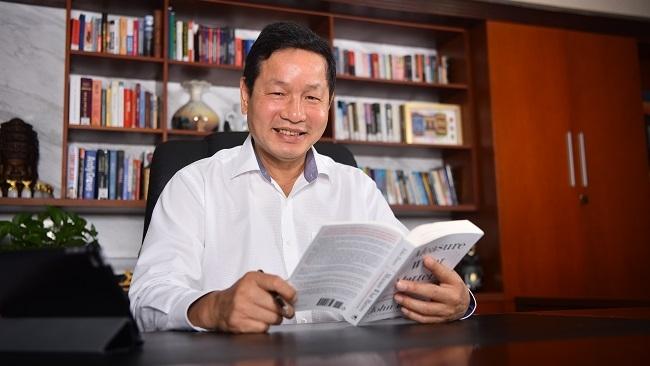 Chủ tịch FPT: Cách mạng 4.0 cho Việt Nam cơ hội đi tắt khúc cua để vượt lên