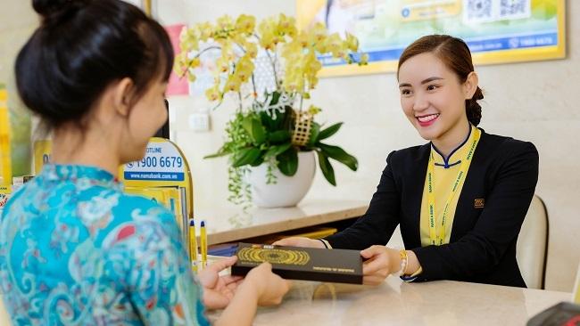 Nam A Bank được chấp thuận thành lập thêm 4 chi nhánh