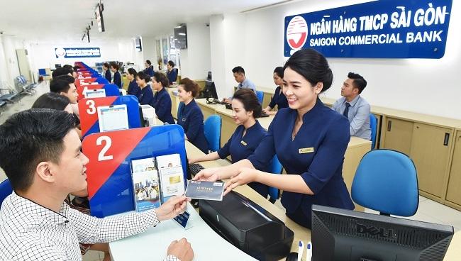 SCB nhận giải thưởng 'Ngân hàng bán lẻ tốt nhất Việt Nam 2019'