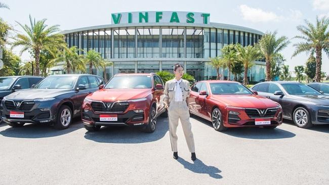 VinFast vẫn phải bù lỗ với giá bán xe ô tô hiện tại