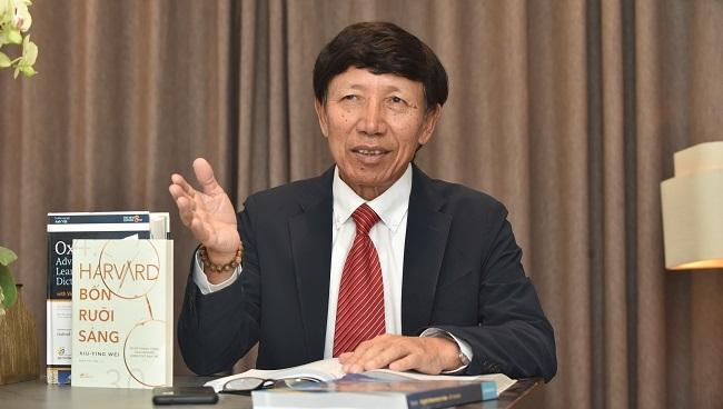 Bộ lọc mới cho dòng vốn FDI vào Việt Nam