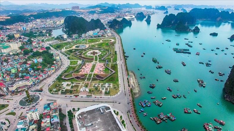 Tập đoàn FLC dự định đầu tư nhiều dự án mới tại Quảng Ninh