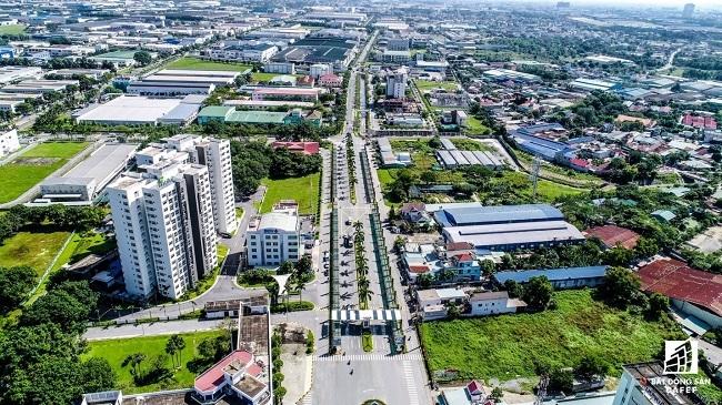 Phổ Yên Residence Thái Nguyên - 'phố chuyên gia' thu hút nhà đầu tư