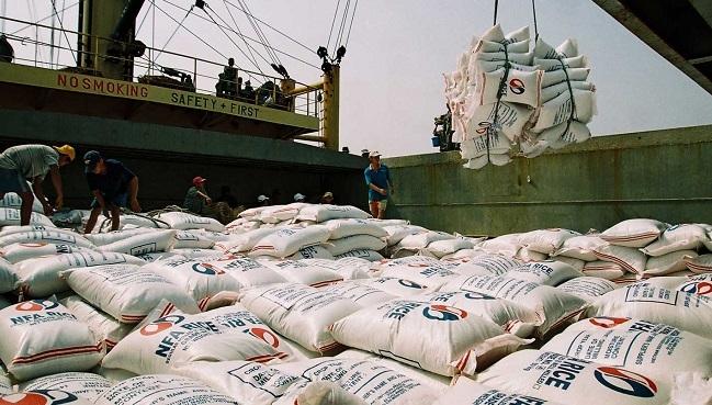 Thừa lúa gạo vẫn có thể thiếu đói trong đại dịch