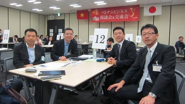 Doanh nghiệp Nhật ráo riết tìm nhân sự trung và cao cấp tại Việt Nam