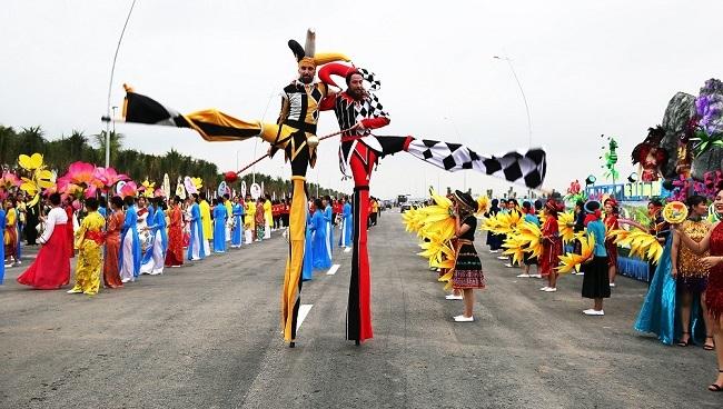 Sau Carnaval, điều gì giúp du lịch Hạ Long tiếp tục bùng cháy mùa hè này?