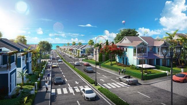 Thị trường bất động sản nghỉ dưỡng - Cơ hội nào cho second home