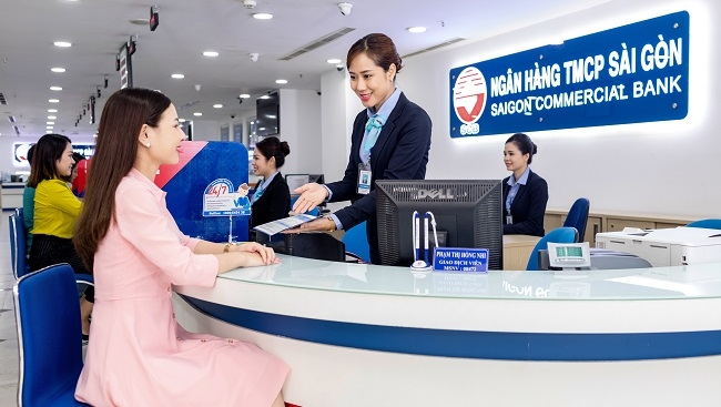 Tại sao nên chọn thẻ tín dụng quốc tế S-Care của SCB?