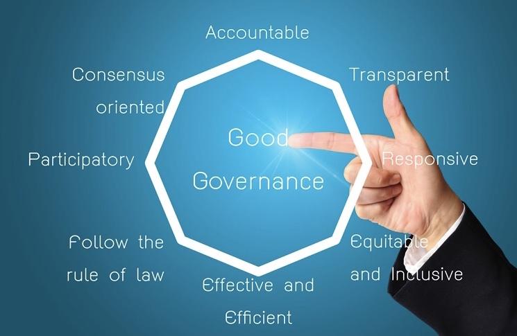 Tại sao cần quản trị công ty tốt?