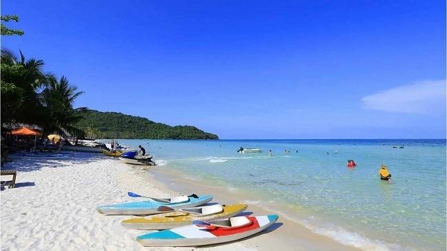Thủ tướng yêu cầu vẫn quy hoạch Phú Quốc theo hướng đặc khu kinh tế