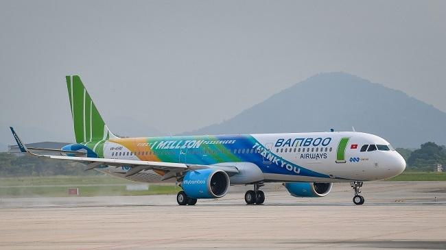 Bamboo Airways dự kiến IPO vào năm sau