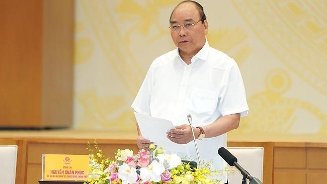 Thủ tướng nêu 4 hậu quả lớn từ việc chậm giải ngân vốn đầu tư công