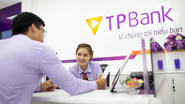 TPBank mua lại toàn bộ nợ xấu tại VAMC