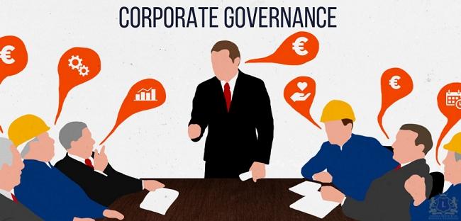 Làm sao để doanh nghiệp thực thi quản trị công ty hiệu quả?