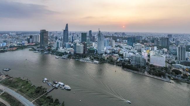 Bao giờ 'Kỳ tích sông Sài Gòn'?
