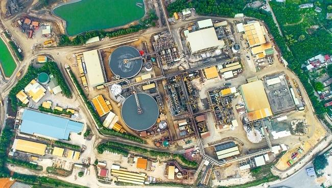 Tập đoàn Nhật Bản rót 90 triệu USD vào Masan High-Tech Materials
