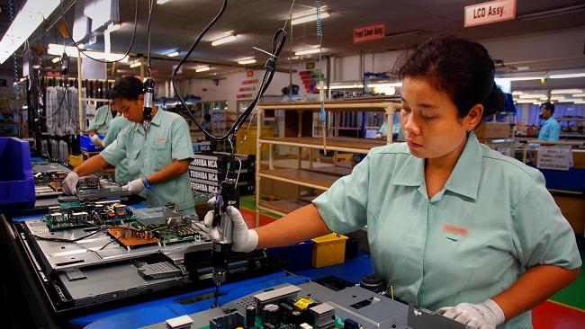 31,8 triệu lao động bị ảnh hưởng bởi Covid-19