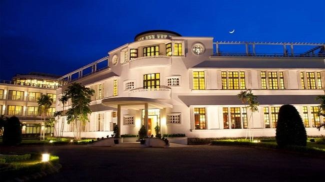 Bốn khách sạn Việt được xếp hạng hàng đầu châu Á