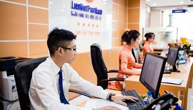 LienVietPostBank sắp hoàn thành đánh giá tính đầy đủ vốn nội bộ