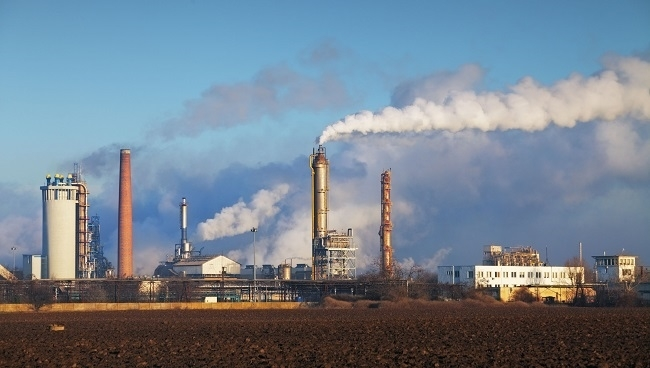 Lượng CO2 vẫn cao kỷ lục bất chấp các đợt phong tỏa vì Covid-19