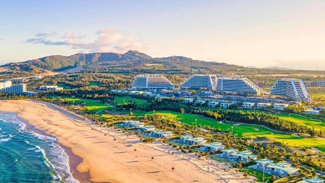 FLC khánh thành khách sạn 5 sao 1.500 phòng ở Bình Định