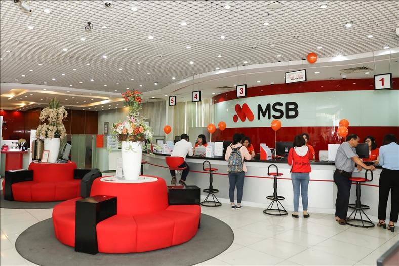MSB chính thức được HOSE chấp thuận niêm yết
