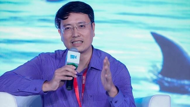 Khát vọng mang hệ gen người Việt vào bản đồ gen thế giới