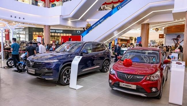 Vì sao nên mua ô tô dịp cuối năm?