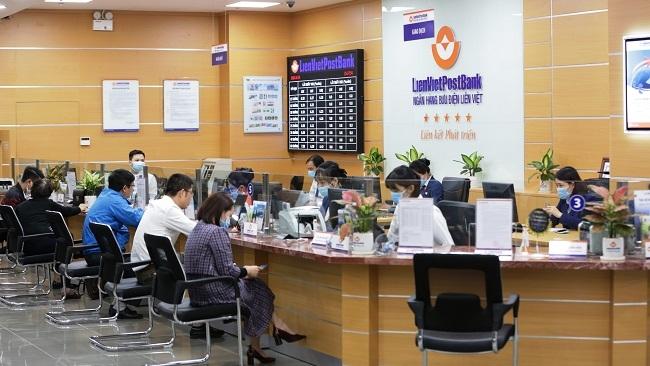LienVietPostBank hoàn thành trước hạn 3 trụ cột của Basel II