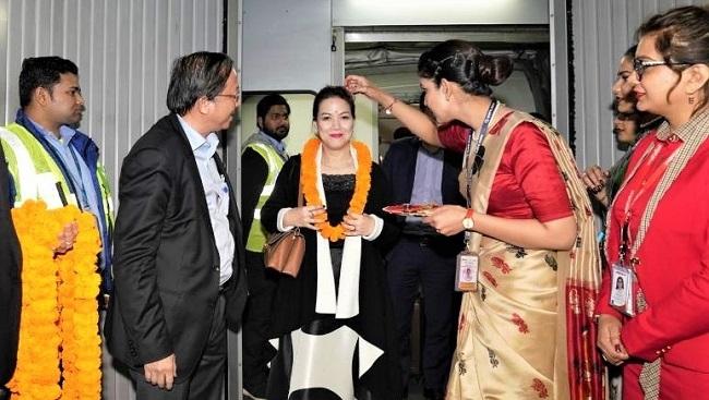 Vietjet mở 5 đường bay thẳng tới Ấn Độ