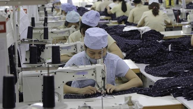 EVFTA mang lại lợi ích lớn cho người lao động