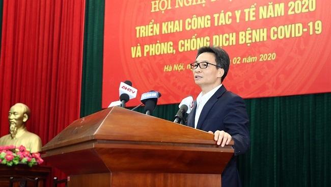 Việt Nam chữa khỏi toàn bộ 16 bệnh nhân nhiễm Covid-19