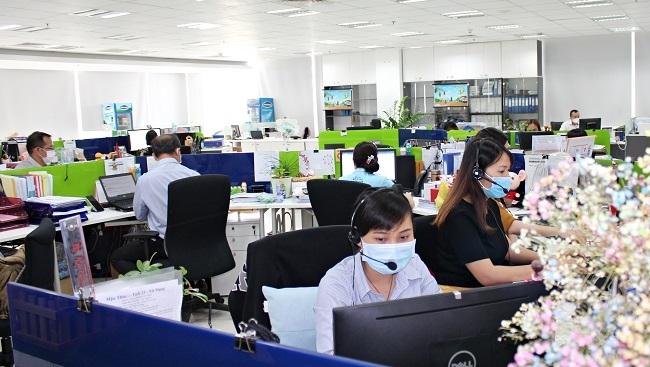 Vinamilk hỗ trợ 10 tỷ đồng để mua thiết bị y tế giúp phát hiện nhanh Virus SARS-COV-2