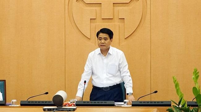 Hà Nội khôi phục nhiều hoạt động kinh tế xã hội từ 23/4