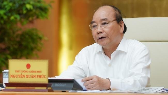 Thủ tướng đồng ý xếp Hà Nội vào nhóm 'có nguy cơ'