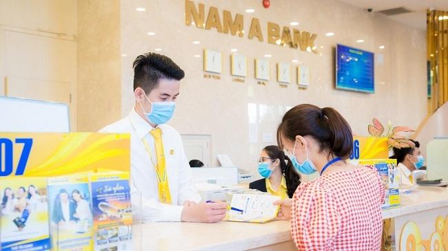 Nam A Bank đạt 143 tỷ đồng lợi nhuận trong quý I
