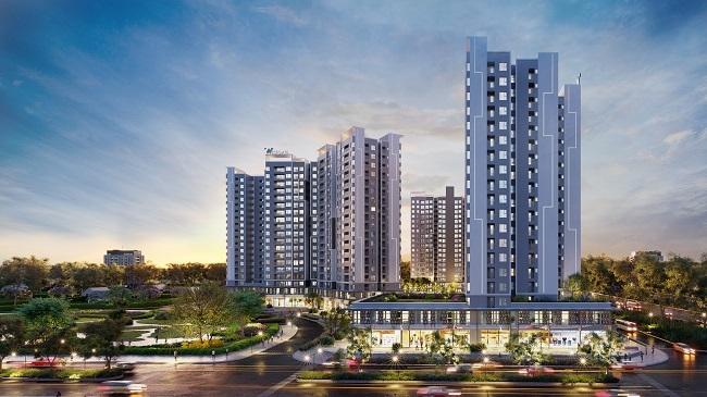 Tây Sài Gòn đón sóng đầu tư bất động sản