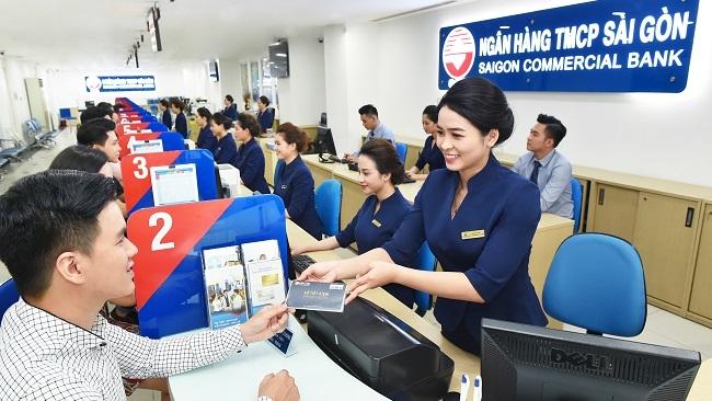 SCB triển khai sản phẩm mới 'Tiết kiệm Phát Lộc Tài'