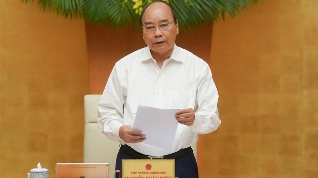 Thủ tướng đặt mục tiêu tăng trưởng GDP năm 2020 trên 5%