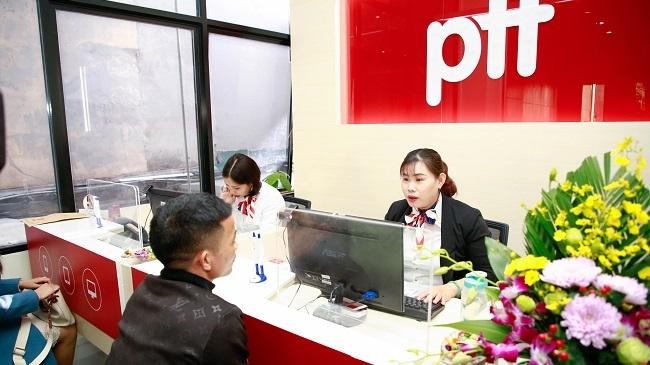 PTF mang sản phẩm đến gần khách hàng qua giải pháp của TRUSTLAB