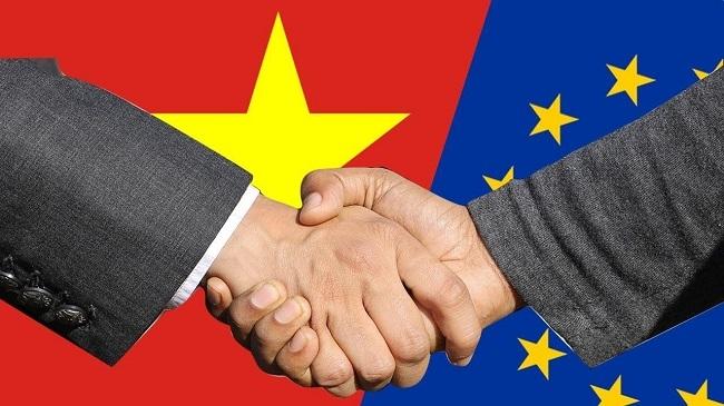 Quốc hội thông qua hiệp định EVFTA, EVIPA