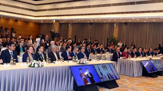 SHB đồng hành cùng ASEAN 2020 'Gắn kết và chủ động thích ứng'
