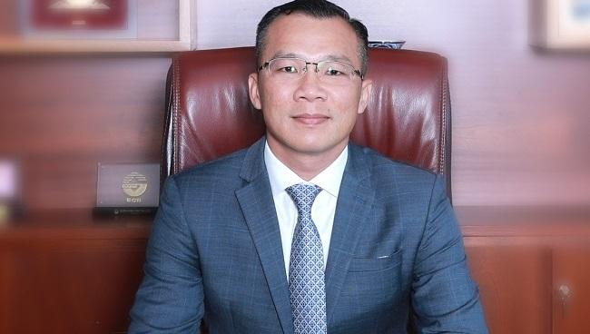 SCB thay Tổng giám đốc