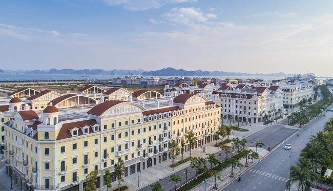 Đầu tư bất động sản Hạ Long, đón đầu tương lai thịnh vượng