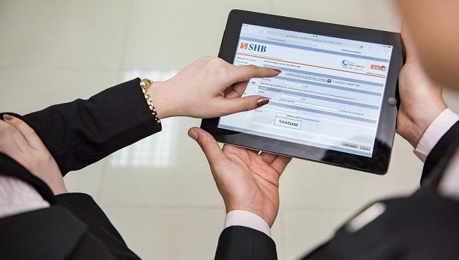 SHB ra mắt sản phẩm Tiết kiệm Online linh hoạt