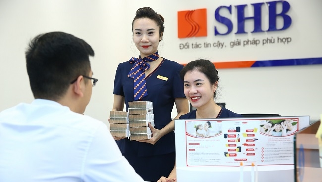 SHB tiếp sức cho các doanh nghiệp siêu nhỏ