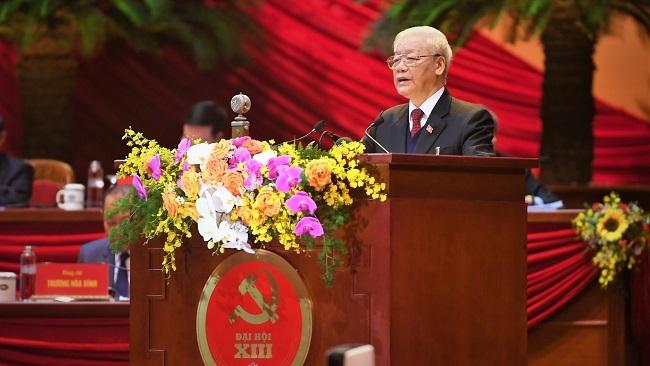 Tổng bí thư, Chủ tịch nước: 'Việt Nam sẽ lập nên những kỳ tích mới'