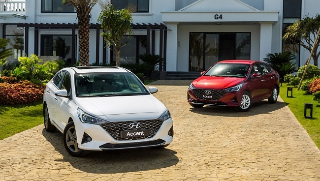 Doanh số bán xe của TC MOTOR tăng 87% trong tháng 9