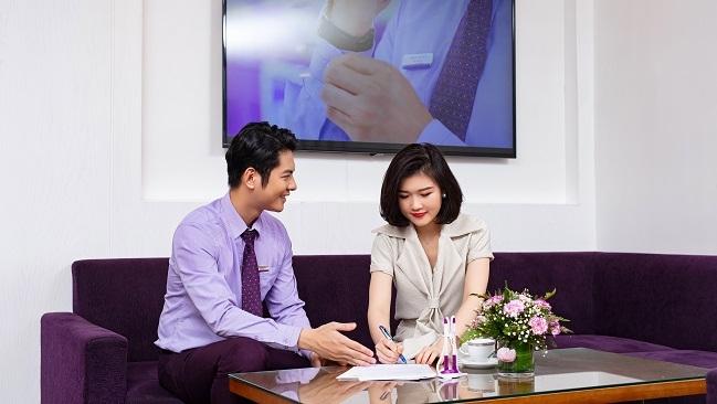 Cẩn trọng trong hoạt động, TPBank tăng trưởng ổn định trong quý III