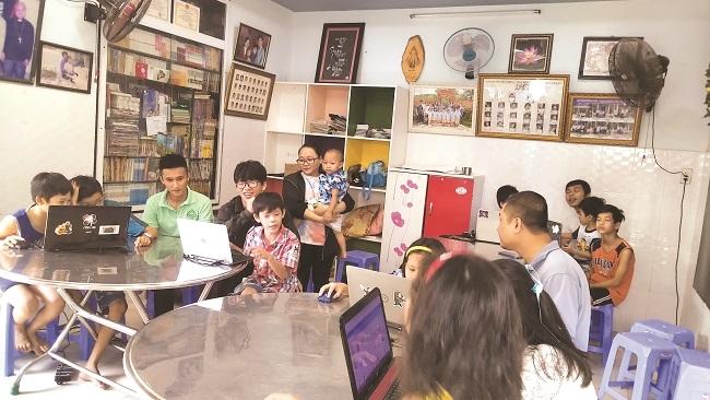 STEAM for Vietnam và sứ mệnh ươm mầm nhân tài công nghệ